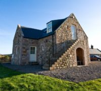 Cottages for dogs Northumberland
